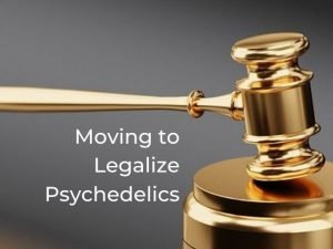 Legalization of Psychedelics