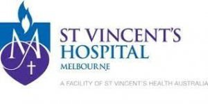St Vincent's hospital psychedelics course