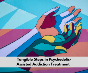 """""""The belief that the patient is in possession of all their own answers is one I stand by,"""" Says Timothy Ko on Psychedelics for Addiction Treatment"""